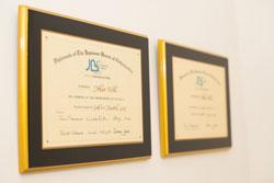 日本矯正歯科協会(JIO)の認定矯正歯科医