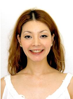 篠崎 れい奈さん(30代・バレリーナ)